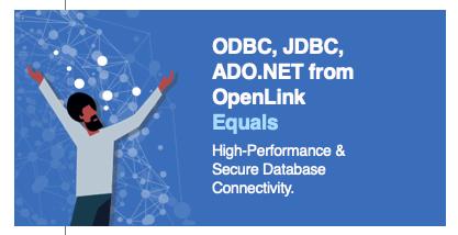 odbcjdbcDBconnectivity
